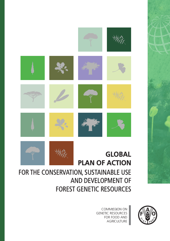 Global Plan of Action on Forest Genetic Resources